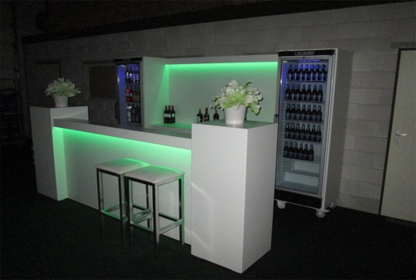 Bar led verlichting – Led verlichting watt