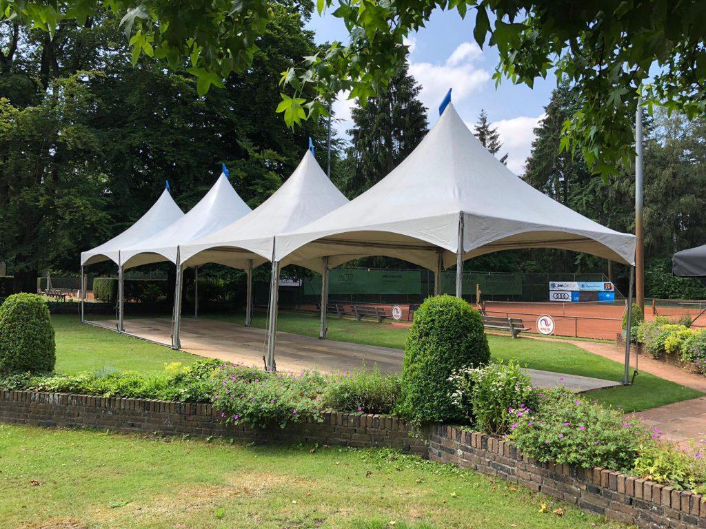 Tent huren in Brabant