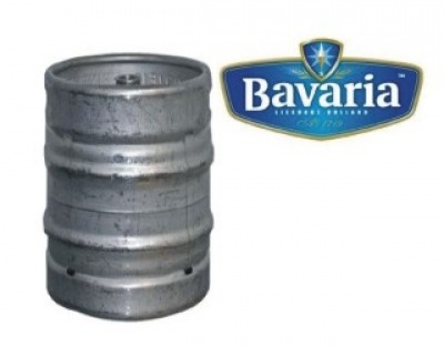 Fust Bavaria bier