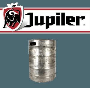 Fust Jupiler bier