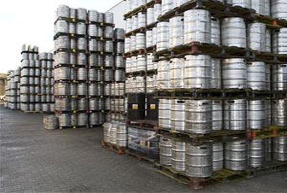 Fust JWG Duits kwaliteits bier 2