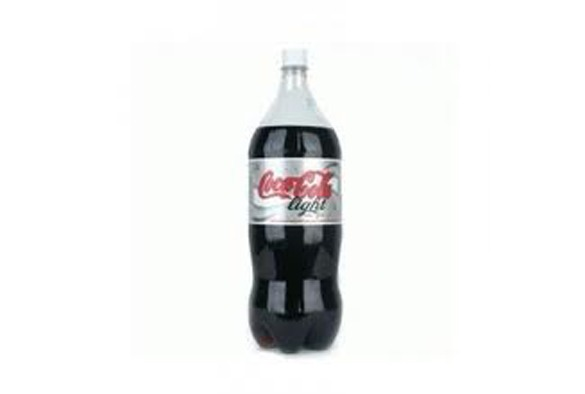 Coca cola light 1l.