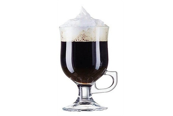 Irish coffeeglas 2