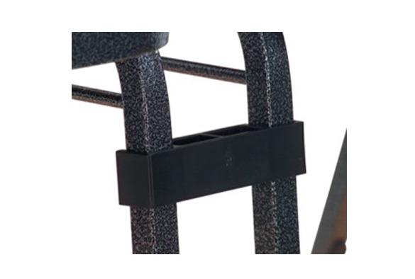 Gestoffeerde stoel stack chair 3