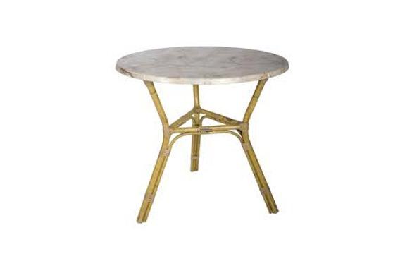 Rotan tafel