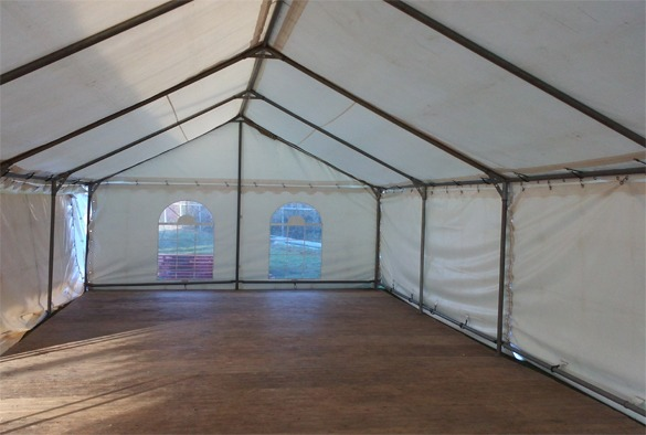 Partytent 5 mtr