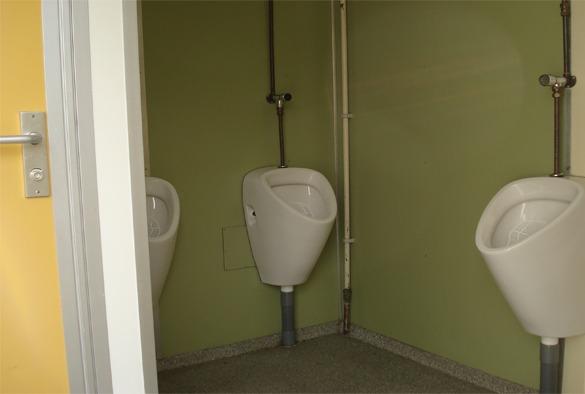 Toiletwagen standaard (per 2 dagen) 3