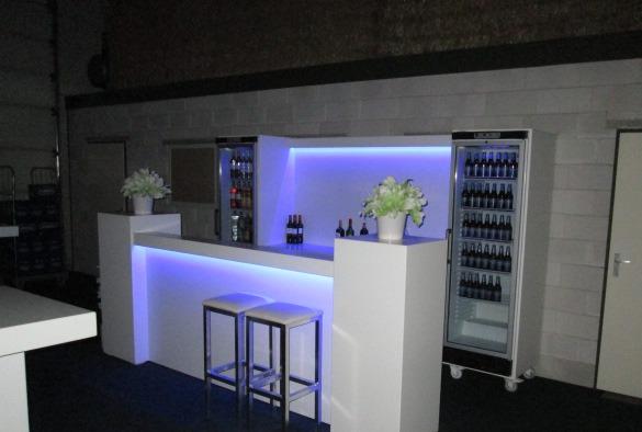 Partyverhuur Helmond luxe bar