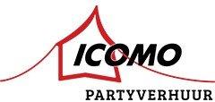 ICOMO Partyverhuurbedrijf