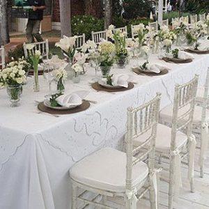 Bruiloft organiseren - ICOMO Partyverhuur