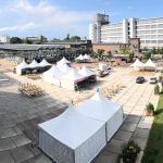 Festival organiseren - ICOMO Partyverhuur