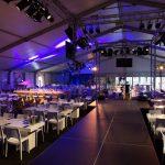 Klein feest organiseren - ICOMO Partyverhuur